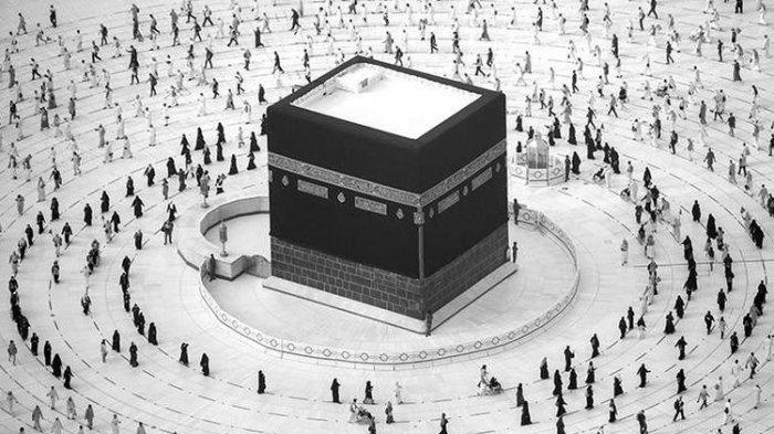 Arab Saudi Siap Terima Jemaah Haji 2021, Namun Hanya Untuk 60 Ribu Orang