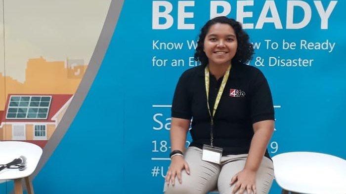 Kisah Mahasiswi S3 FKM UI, Ayu Indira: Tak Bisa Balik ke Bali, Saya Justru Makin Kreatif