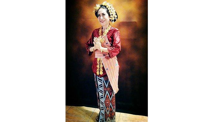 TRIBUN WIKI - Kiprah Ida Ayu Karang Adnyani Dewi, Seniman yang Merekonstruksi Seni Klasik Gambuh