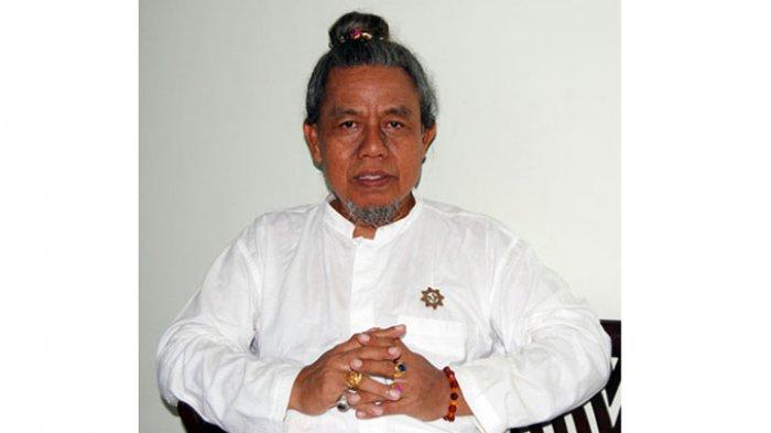 Breaking News: Pemilu 2024 Digelar Bertepatan Dengan Hari Raya Galungan, Mpu Jaya Prema Usulkan Ini
