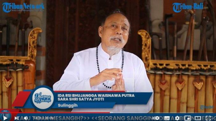 Karmaphala Tak Bisa Disuap, Belajar dari Epos Mahabharata Saat Para Pandawa Masuk Neraka