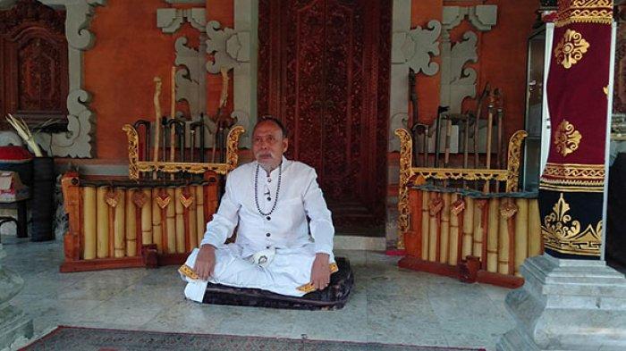 Memahami Sancita Karmaphala, Hasil Perbuatan Dahulu Dinikmati Sekarang, Ini Penjelasan Sulinggih