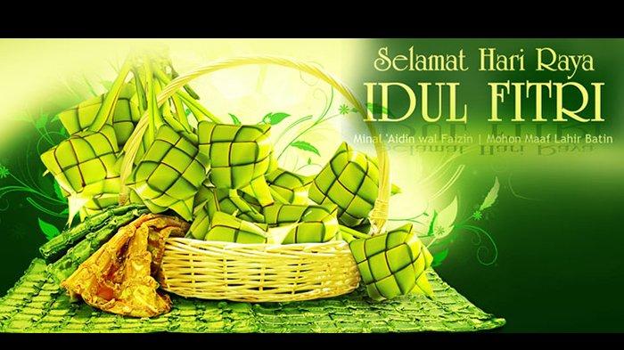 Hari Raya Idul Fitri 2019 Diprediksi Jatuh 5 Juni, Begini Kata Kepala Lapan