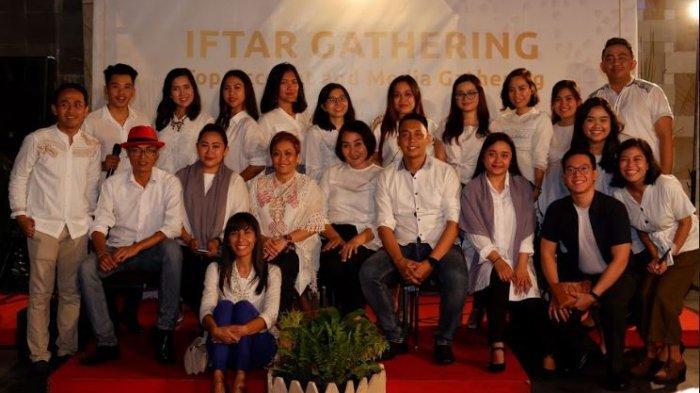 Iftar Gathering Archipelago 2019 Malam Apresiasi Klien & Media, Momen Berbagi di Bulan Ramadan