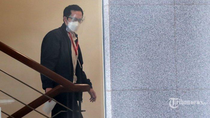 Politikus PDIP Ihsan Yunus 8 Jam Diperiksa KPK, Kasus Dugaan Korupsi Bansos Covid-19