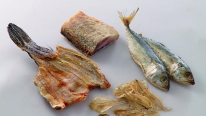 Galih Ginanjar Bikin Viral Ikan Asin, Ternyata Ini Manfaat Dibalik Baunya yang Khas