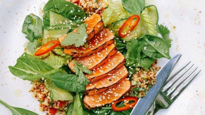 9 Makanan Enak Ini Ternyata Dapat Mencegah Kanker Payudara, Apa Saja?