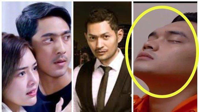 Ikatan Cinta Senin 29 Maret 2021: Pak Sumarno Diinterogasi, Mengaku Tak Kenal Al dan Andin