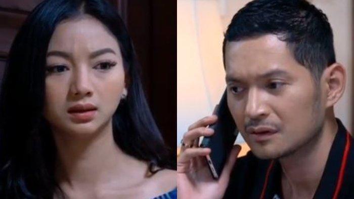 Ikatan Cinta Sabtu 27 Maret 2021: Pak Sumarno Kabur, Mama Sarah Berkhianat?