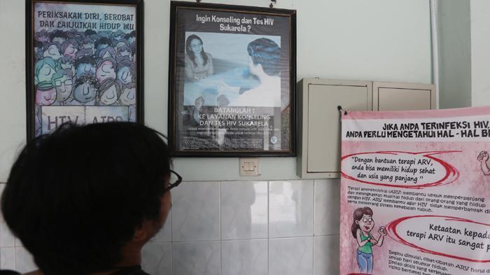 Buleleng Masuk Zona Kuning HIV/AIDS, Sejak 1999 Sebanyak 3.142 Orang Terinfeksi
