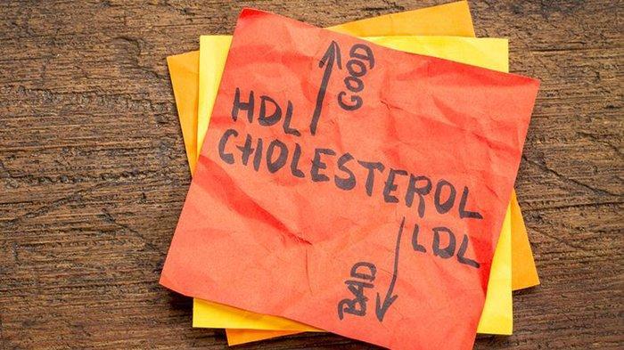 Perlu Dicoba, 5 Cara Menurunkan Kolesterol secara Alami