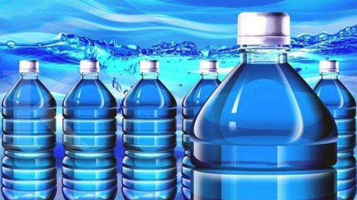 Amankah Mengkonsumsi Air dengan Kemasan Galon? Begini Penjelasan Para Ahli