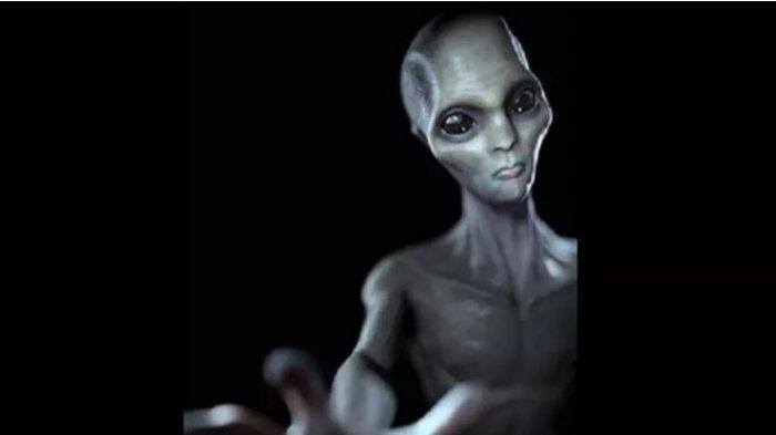 Arti Mimpi Seputar Alien, Mimpi Alien Menginvansi Bumi Berarti Ingin Kabur dari Kehidupan Nyata