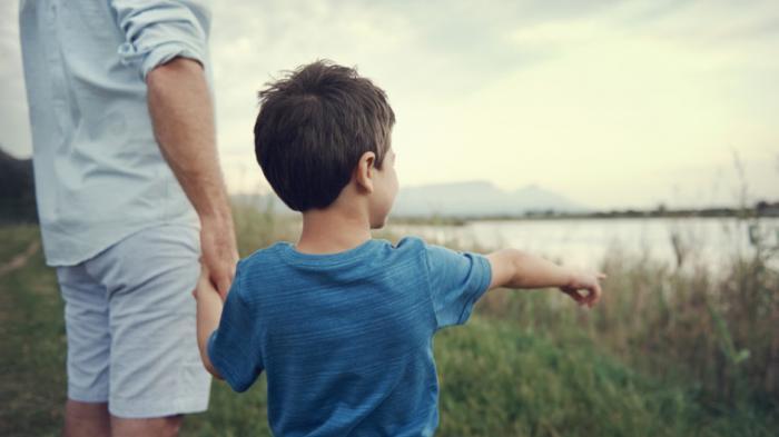 Secara Tak Langsung, Orangtua Sering Mengajari Anak Berbohong