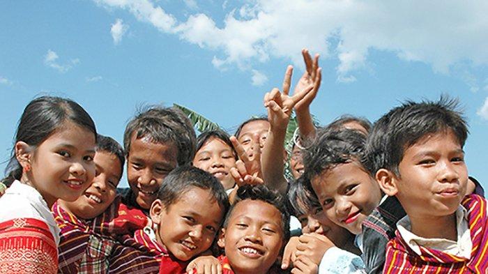 Data UNICEF Ungkap Puluhan Ribu Anak Indonesia Jadi Korban Eksploitasi