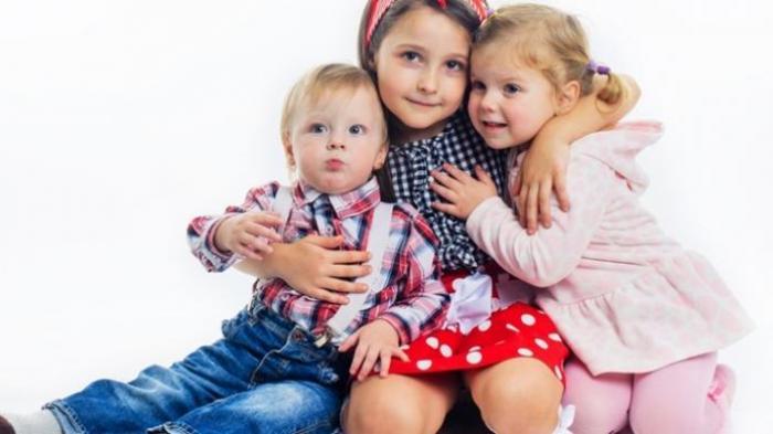 Dibalik Anak yang Sukses, Ada Orangtua yang Hebat