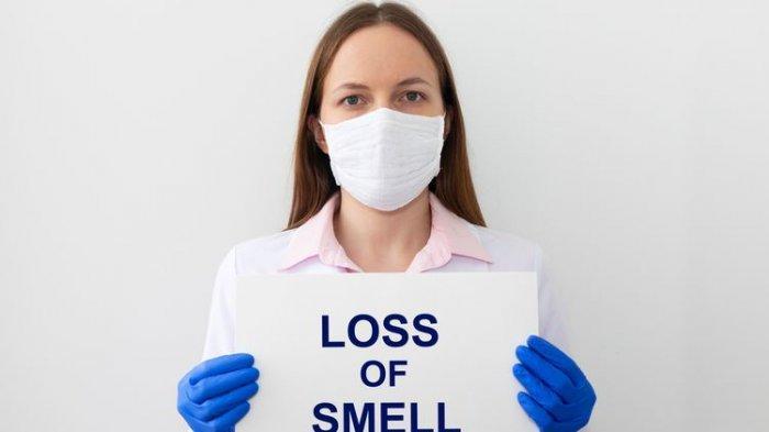 Cara Mengatasi Kehilangan Penciuman atau Anosmia dengan Terapi Mengenal Bau Hingga Makan Sambal