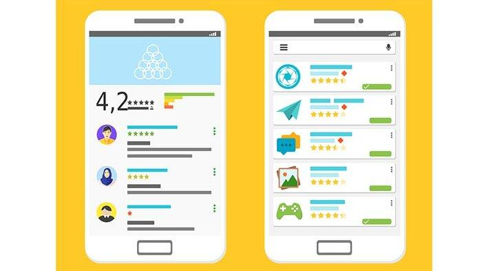 Waspada Aplikasi Koperasi Ilegal di Play Store