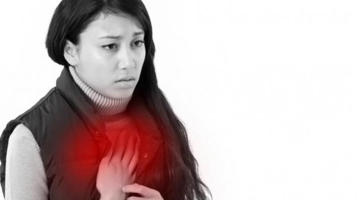 Keterkaitan GERD dan Anxiety Sehingga Sering Disebut