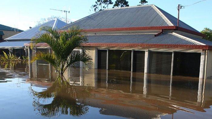 Arti Mimpi Banjir, Ternyata Ada yang Berkaitan Langsung dengan Rezeki