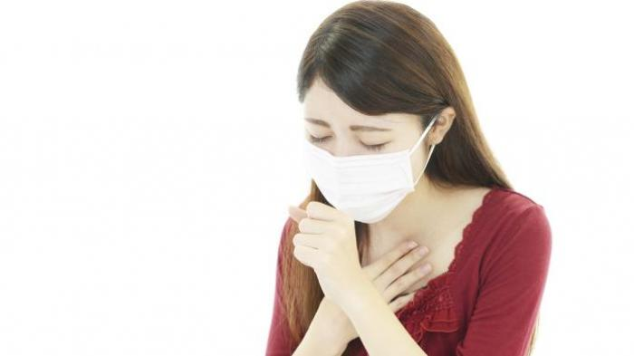 Cara Membedakan Gejala Tuberkulosis dan Covid-19, Perhatikan Durasi Batuk