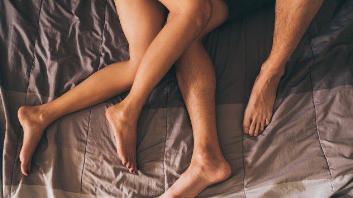 Berikut Daftar Zodiak Dengan Gairah Seks Paling Tinggi, Sagitarius Suka Coba Hal Baru