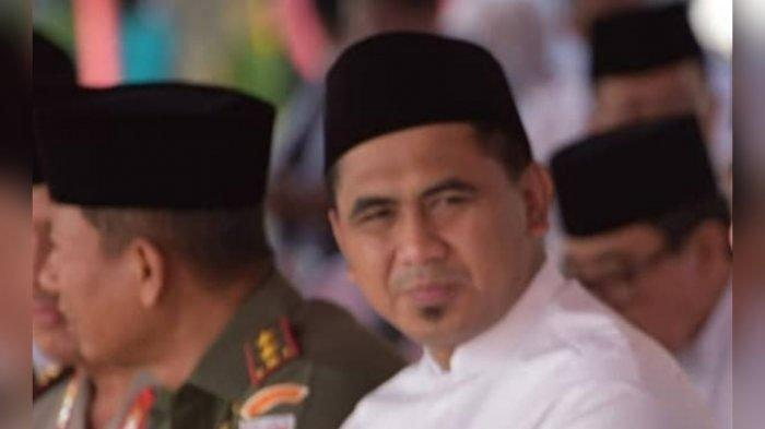 Profil Taj Yasin yang Dicalonkan jadi Ketua Umum PPP,Wakil Gubernur Jateng & Putra KH Maimoen Zubair