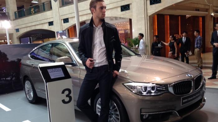 BMW Indonesia Klaim Kuasai Pasar Mobil Premium
