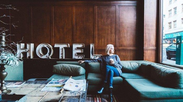 Tingkat Hunian Hotel di Karangasem Saat Libur Nataru Meningkat Drastis