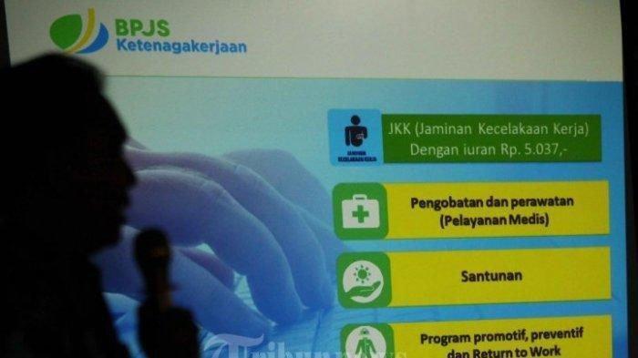 Tunggakan Iuran BPJS Ketenagakerjaan di Tabanan Capai Rp 3,6 M, Tercatat 380 Perusahaan Belum Bayar