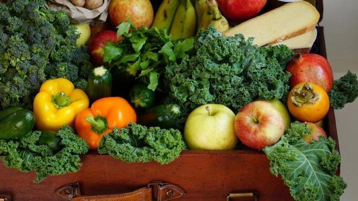 Tak Hanya di Kulkas, Berikut Trik Menyimpan Sayur dan Buah agar Tetap Segar