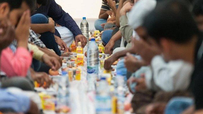 Kedua Kali Puasa Ramadan di Tengah Pandemi, Berikut 4 Aturan Menu Buka Puasa agar Tetap Sehat