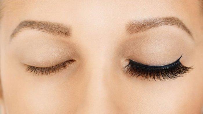 Perawatan Eyelash Extension Yang Wajib Kamu Tahu Lakukan Tips Ini Agar Bulu Mata Gak Gampang Rusak Tribun Bali