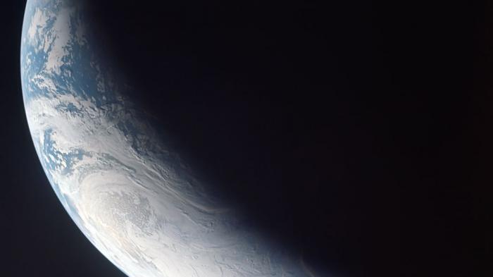 Bumi Pernah Punya Cincin Seperti Saturnus, Namun Hal Ini Membuatnya Lenyap