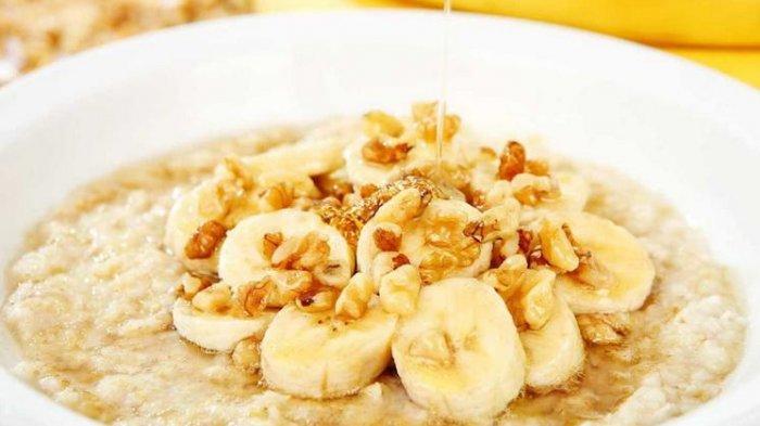 4 Cemilan Sehat yang Bisa Kamu Buat Sendiri Saat Kelaparan Tengah Malam