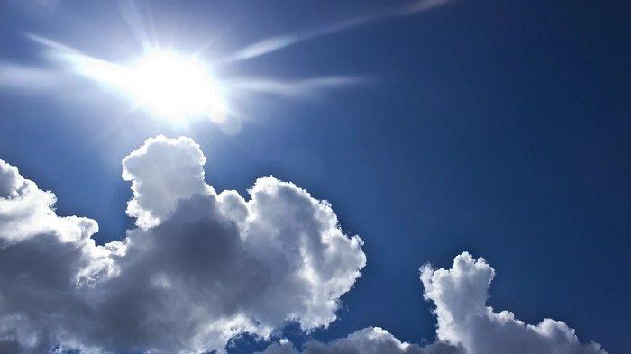 Ini Prakiraan Cuaca BMKG 29 Juni 2020 di Bali, Amlapura Diperkirakan Cerah Berawan