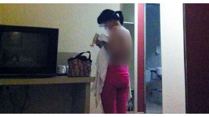 Gerebek Spa yang Layani Intim di Kebo Iwa, Polisi Amankan Perempuan Ini!