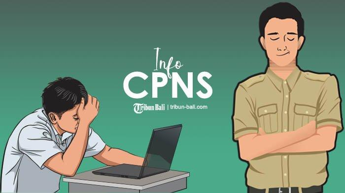 Seleksi CPNS dan PPPK 2021 Ditunda, Calon Peserta di Bali Kecewa