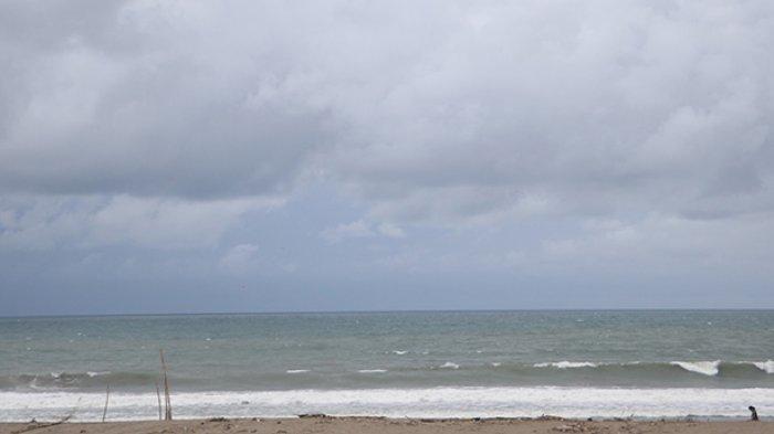 Sejak Pagi, Bali Alami Cuaca Ekstrem, Begini Penjelasan BMKG Wilayah III Denpasar
