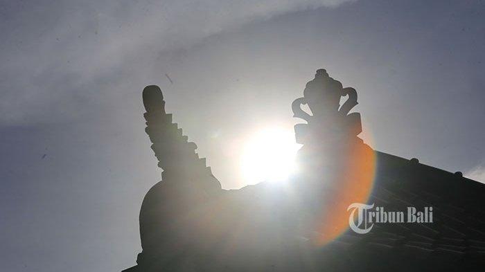 Fenomena Ekuinoks di Indonesia 22 September 2020, Apa yang Terjadi, Benarkah Sebabkan Suhu Ekstrem?