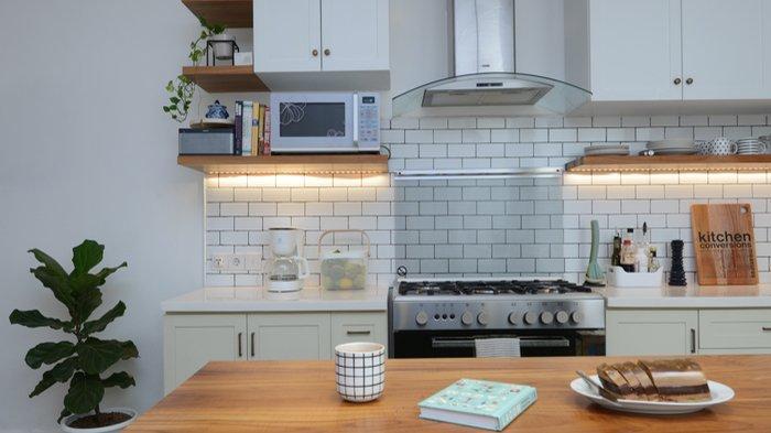 Cara Sederhana Usir Energi Negatif dari Rumah Menurut Fengshui, Termasuk Bersihkan Dapur
