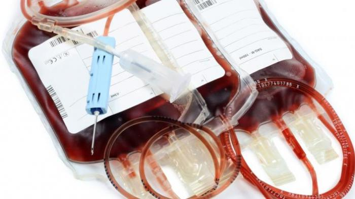 RSUP Sanglah Berupaya Mandiri Dalam Menjalankan Bank Darah