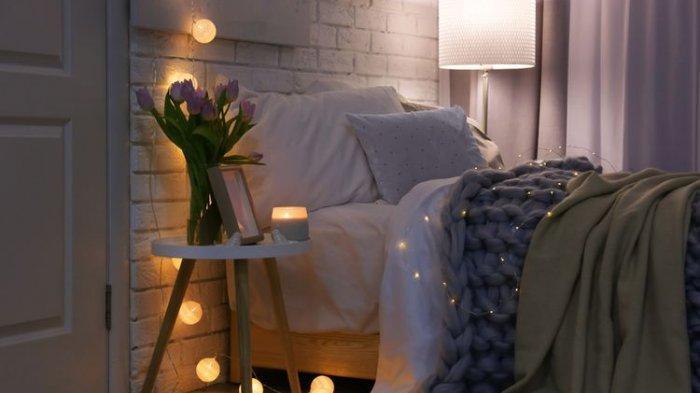 Tak Perlu Pewangi, 5 Pengharum Ruangan Ini Bisa Digunakan di Kamar untuk Tidur Nyenyak & Berkualitas