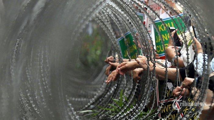 Kedubes AS Ingatkan Kemungkinan Risiko Aksi Teror di Indonesia Pada 22 Mei 2019