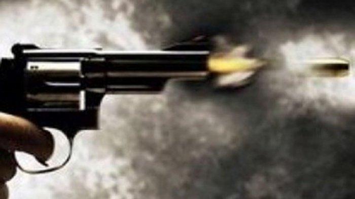 AnggotaPolda Bali Ditembak Teroris di Poso,Minta ke Bali Saat Kondisi Memburuk, Kaki Diamputasi