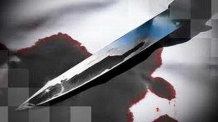 Mengerikan, Tali Perut Irwan ke Luar, Ditusuk Pria dari Gerombolan Orang Bermotor di Kebo Iwa