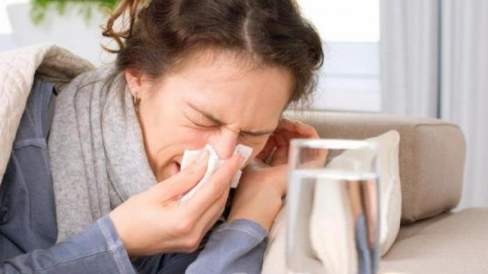 Alergi, Flu dan Virus Corona, Berikut Gejala dan Protokol Kesehatan Bila Rasakan Gejala Covid-19