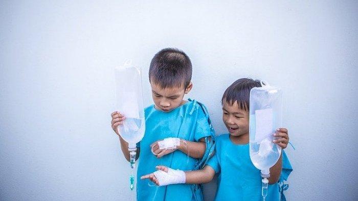 55 Anak di Denpasar Terpapar Covid-19, Gugus Tugas Minta Orangtua Perhatikan Hak Anak