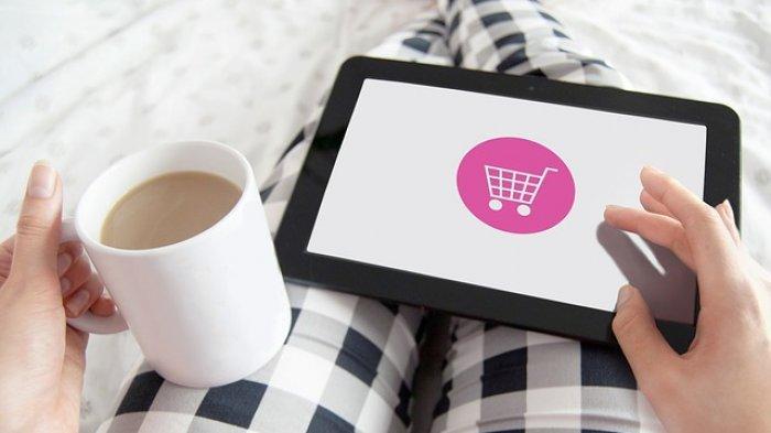 Tidak Hanya untuk Belanja Online, Apa Saja Kegunaan Transaksi Nontunai?