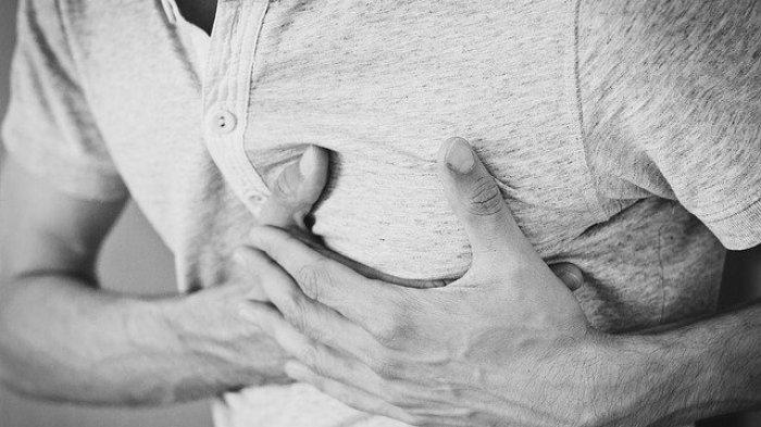 Faktor-faktor Penyebab Terjadinya Penyakit Gagal Jantung, Begini Penjelasan dr Nyoman Wiryawan